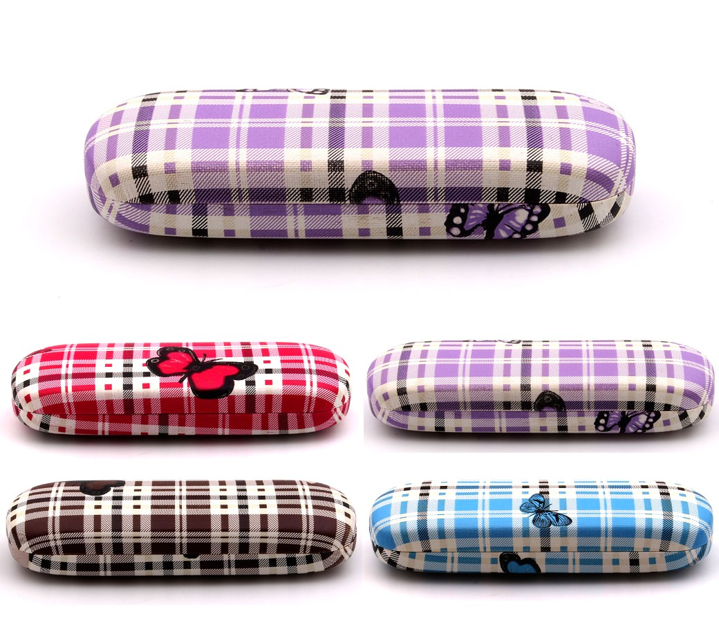 Reading Glasses Hard Case S-CH01-24