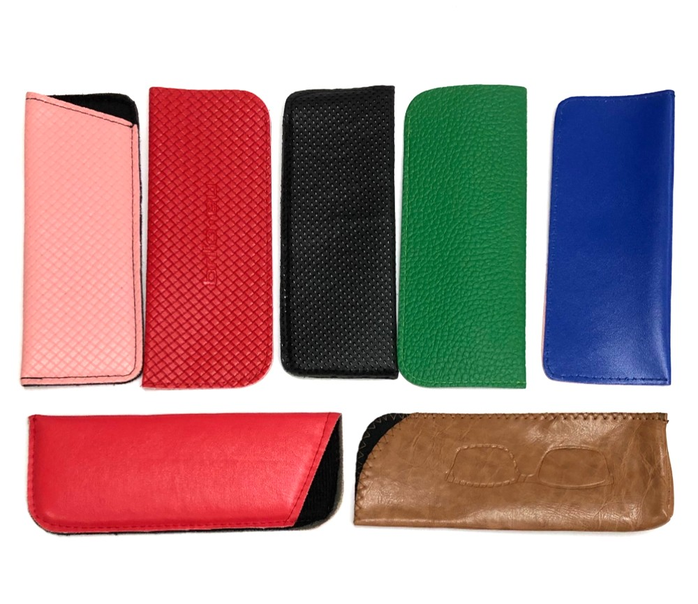 Reader Soft Case Assorted S-CR18