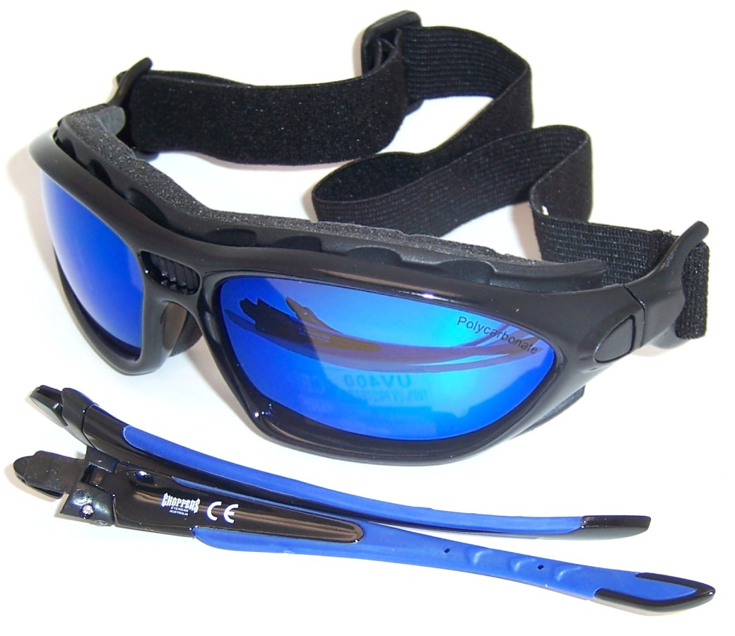 Goggles 8804-SMB