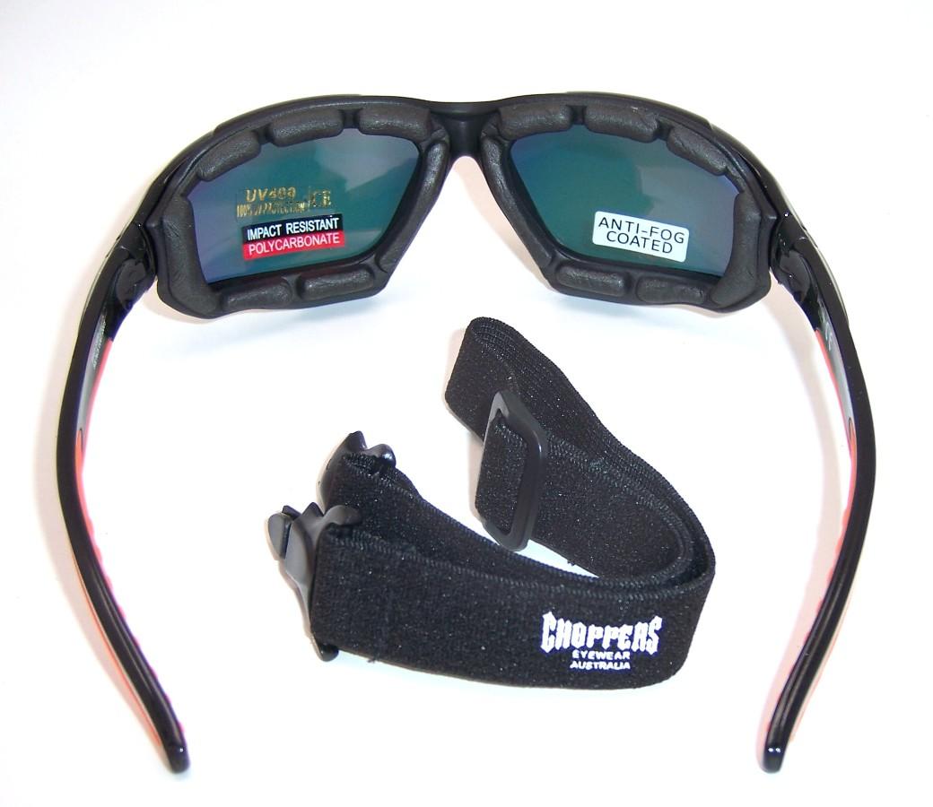8e82ec6e8d1 AUSTRALIAN WHOLESALER » CHOPPERS Sunglasses