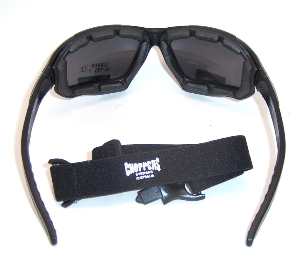 Goggles 8963-SM