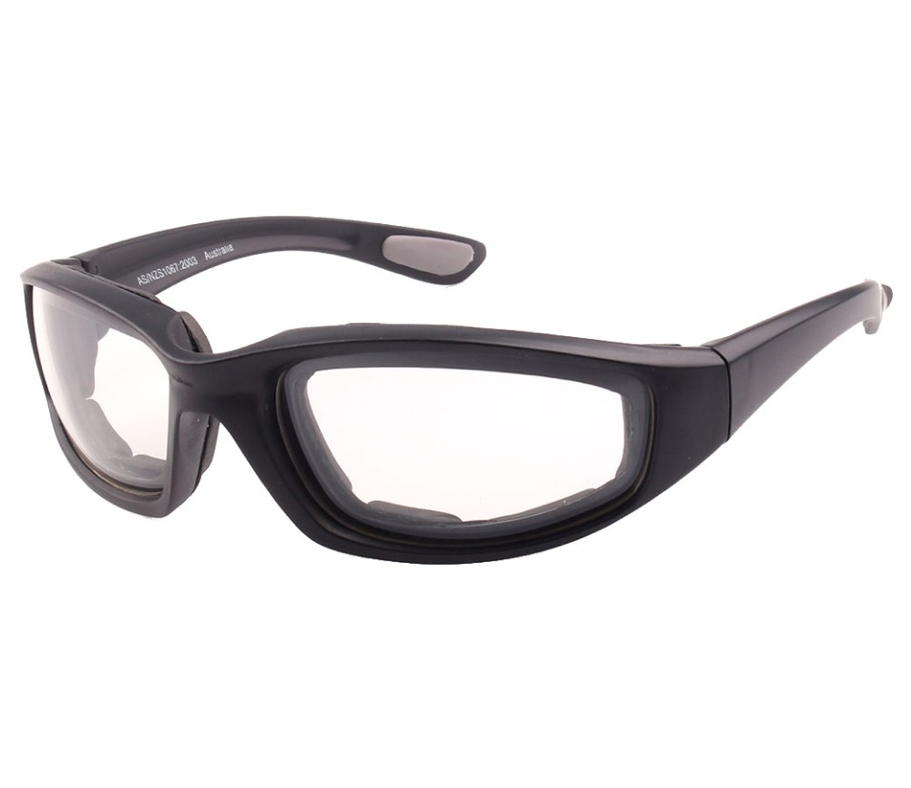 Choppers Goggle Clear Lens Glasses CHOP170CL