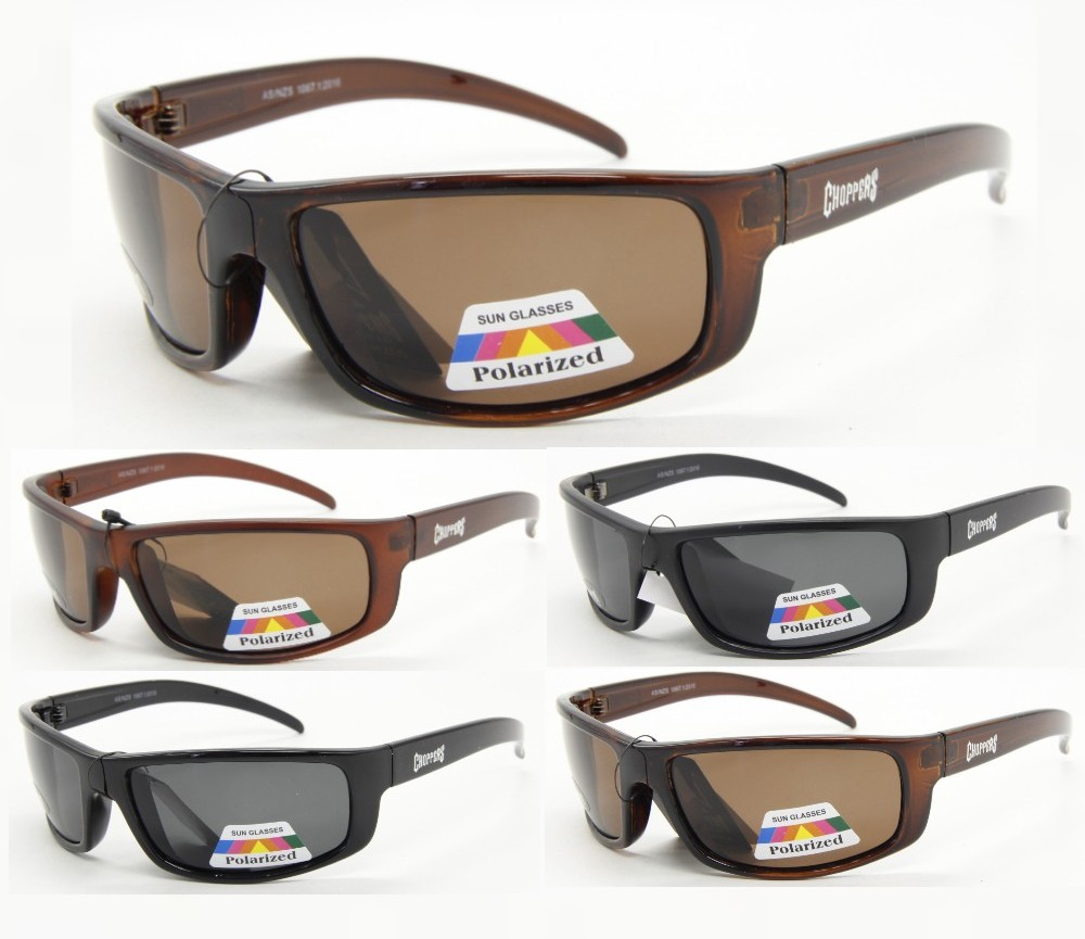 Choppers Polarized Sunglasses CHOP440PP