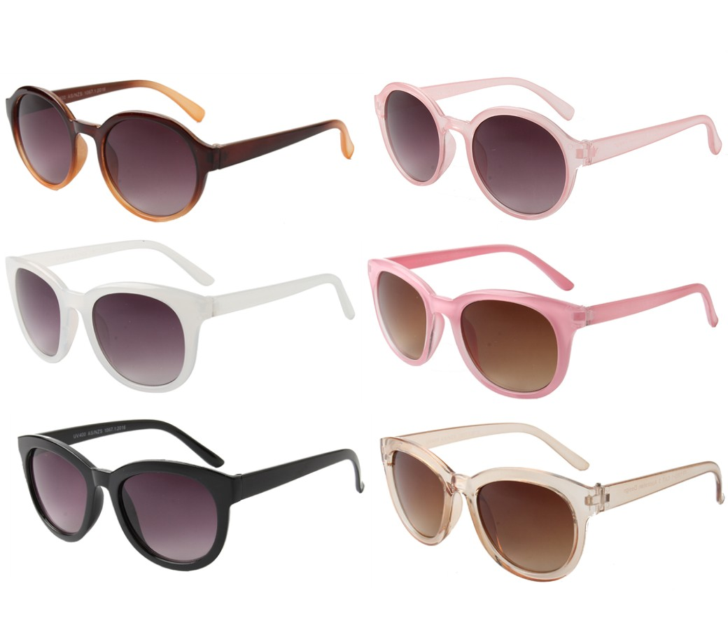 Designer Fashion Sunglasses The Bondi Collection 3 Styles FP1383/84/85-1