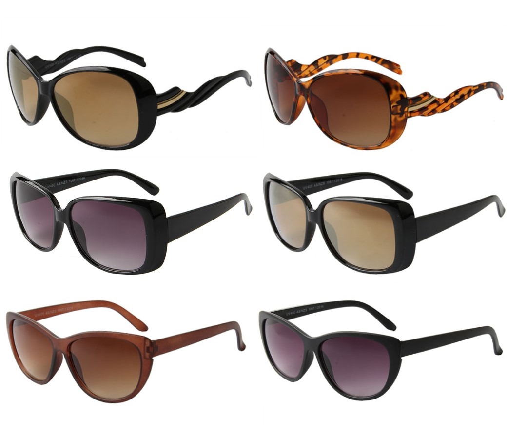 Designer Fashion Sunglasses The Paris Collection 3 Styles FP1401/02/03