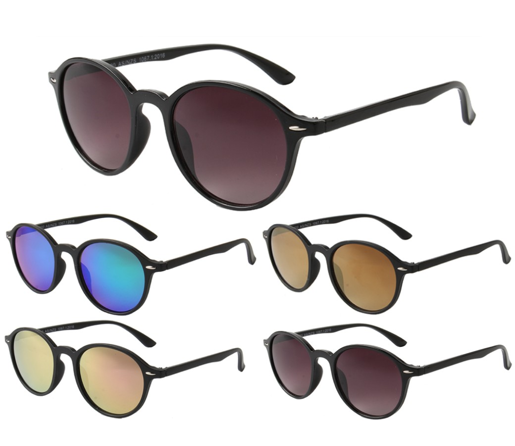 Designer Fashion Sunglasses The Bondi Collections Gold Range FP1404