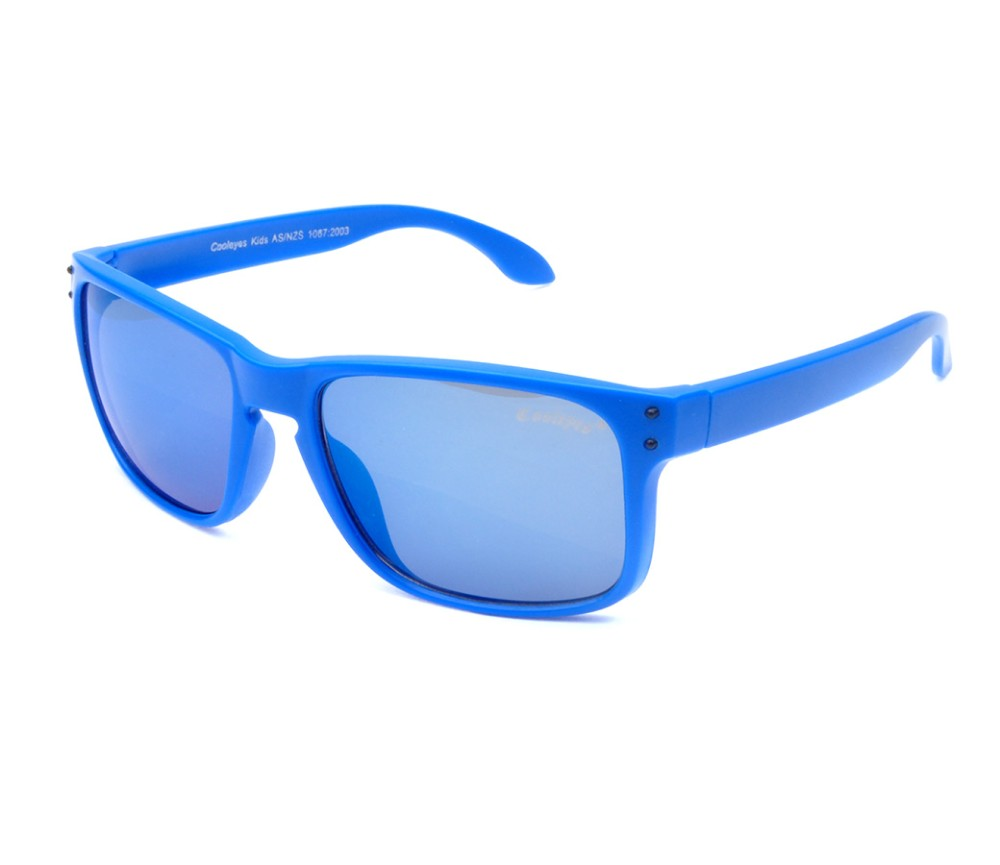Kids Fashion Tint Lens Sunglasses KF7078