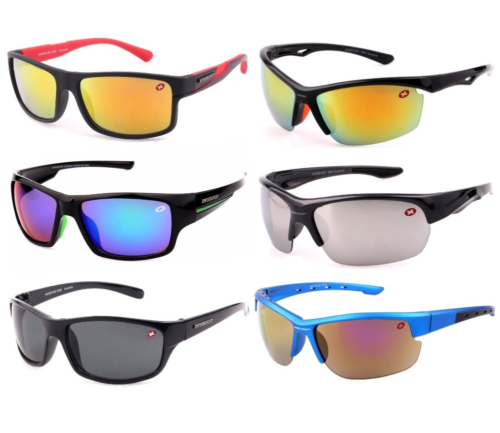 144 Pair Swisssport Sunglasses Package Sale