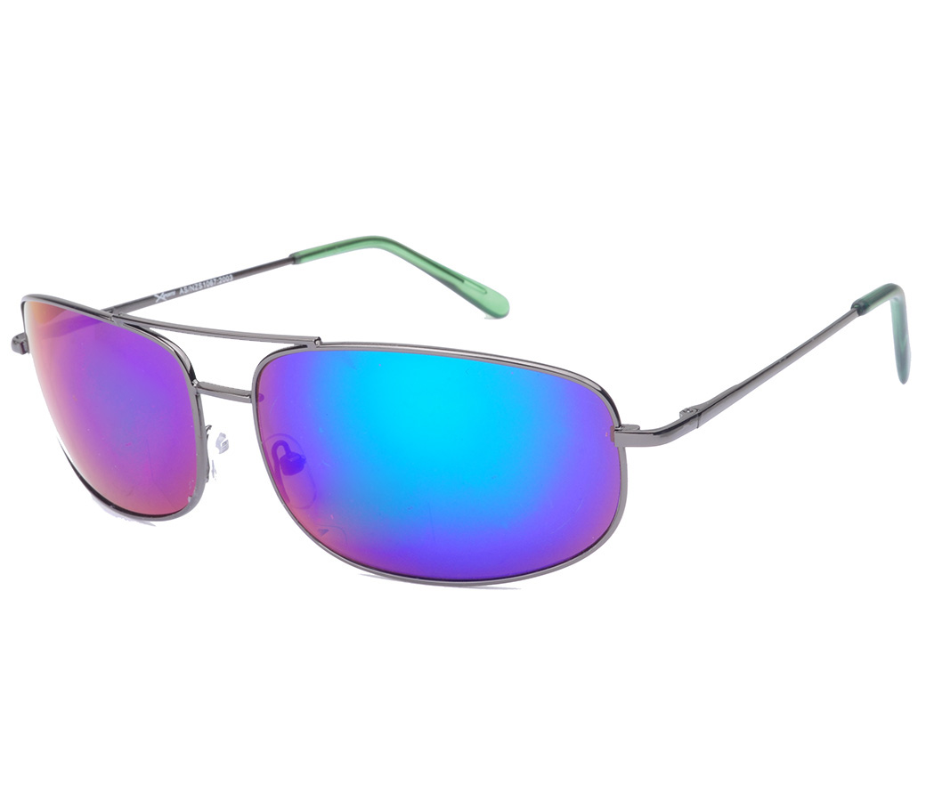 Xsports Metal Sunglasses XSM336-2