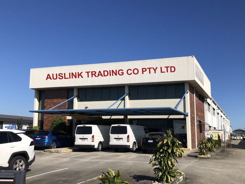 Auslink warehouse
